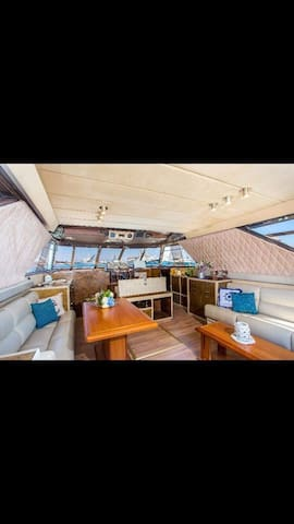 Socrates M/Y Luxury Yacht