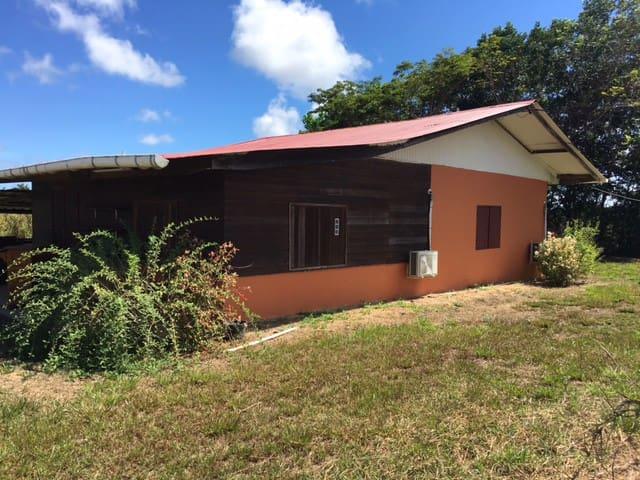 Villa spacieuse dans une exploitation agricole