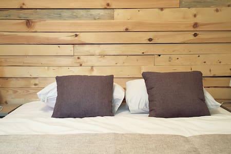 Уютное место для отдыха. - Istra