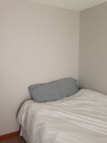 Comfy room close to everything - Fayetteville - Ev