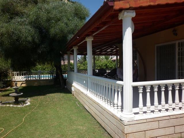 Villa -Calis Beach Fethiye - fethiye - Vila