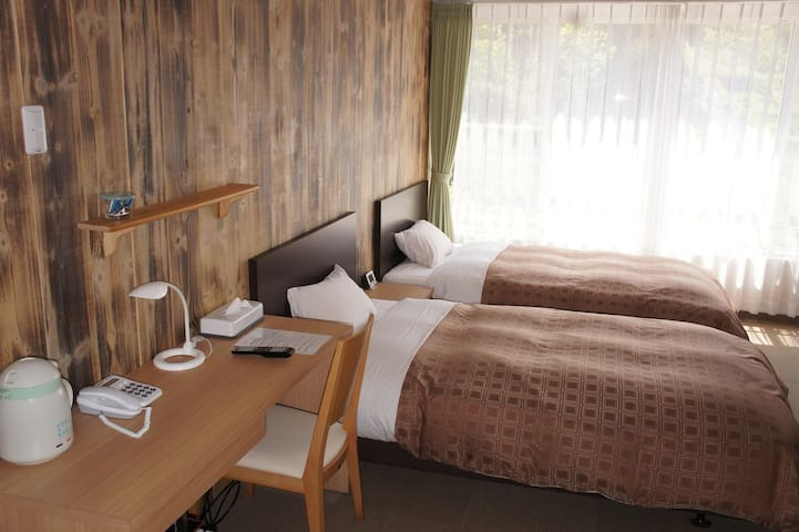 [View best] Western-style room 201 (1-3 people)