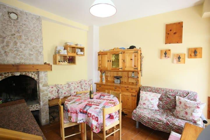 Appartamento Villalago