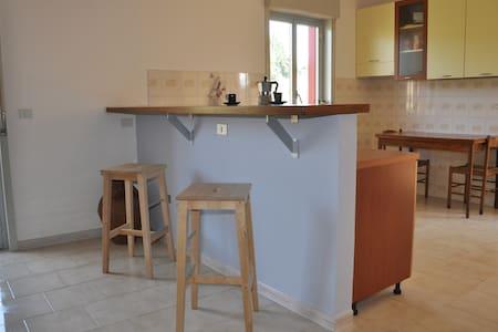 Appartamento Sapori di Sicilia - Terme - Apartment