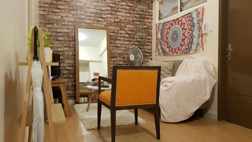 Cozy and Affordable Private Room  in Manila