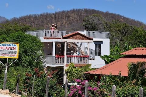 Cabaña Heaven