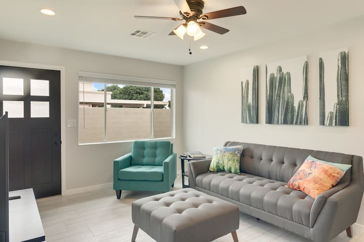 Modern Cozy in Mesa