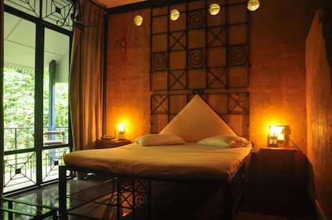 AC cottage luxury stay