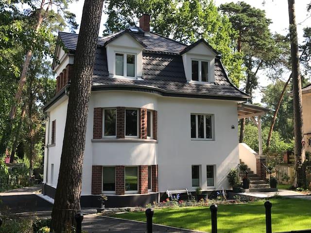 """Apartment """"Waldglück"""""""