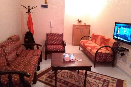 B&B for 2+1 travelers - Irbid