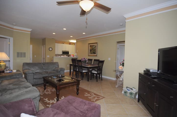 235-13 Woodlands Way (Crow Creek) - Calabash - Condo