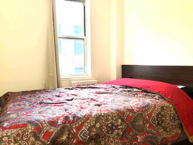 Great Location, Upper West side Private Room / A1