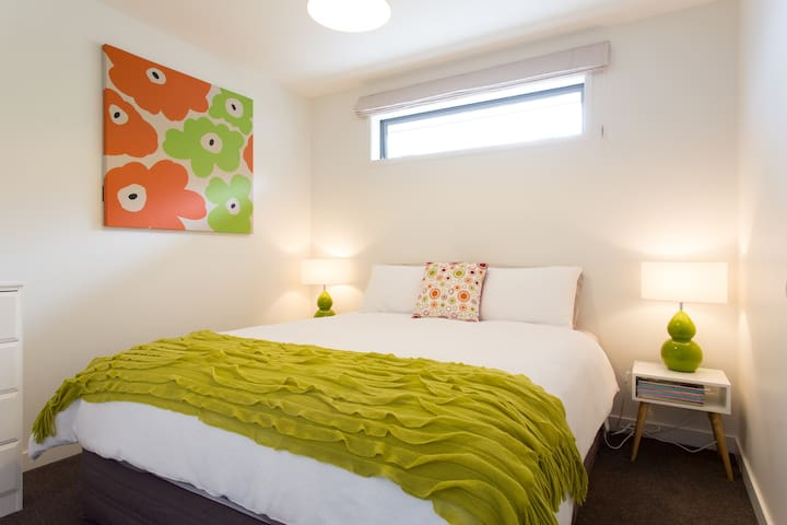Campden Court Escape - Cosy Flat - Queenstown - Apartamento