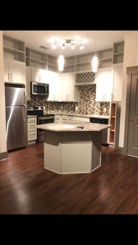 Luxury apartment by perimeter mall, sandy springs