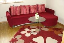 Privatzimmer in Füssen für Kurzübernachtungen