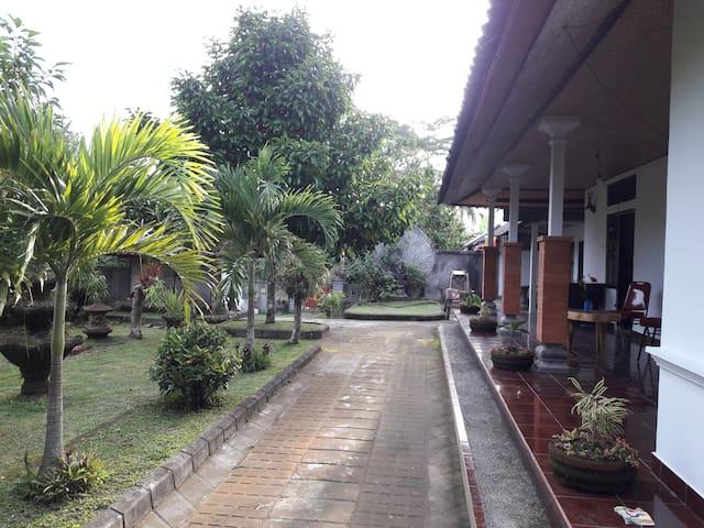 Manggis Ubud Guest House