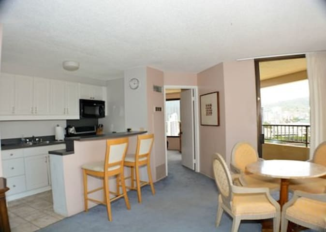 Weekly Apartments For Rent In Honolulu