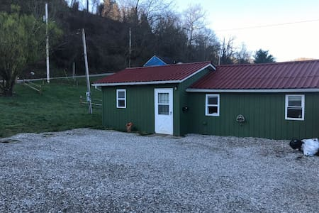 House for Rent in New Martinsville, WV