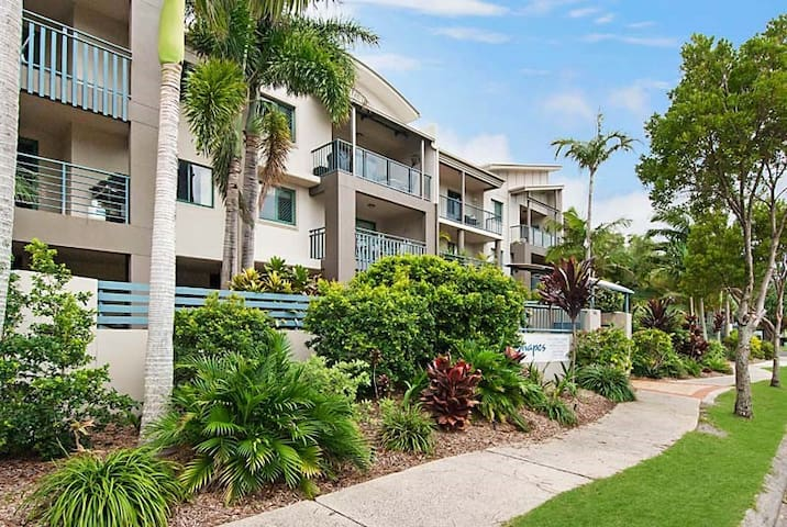 Fantastic Unit in the heart of Cotton Tree