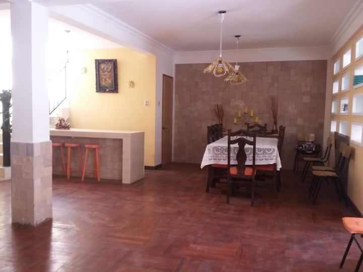 "Casa de descanzo ""Guadalupe"""