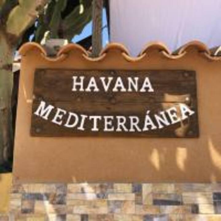 Havana Mediterránea