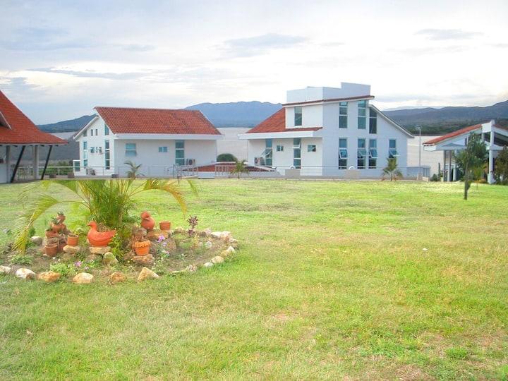 Finca Hotel Betania - Yaguara
