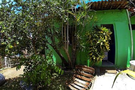 Casa Verde - Olinda