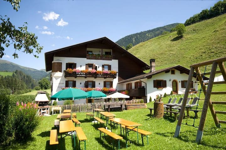 Hotel Schaurhof - Sterzing - Bed & Breakfast