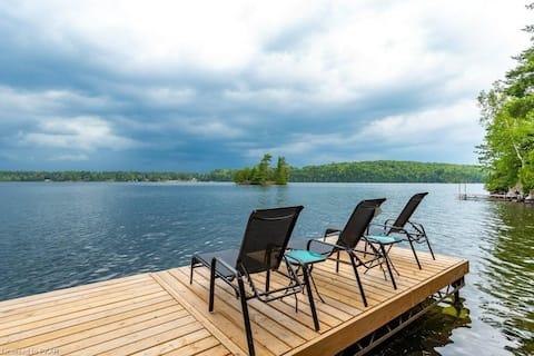 Oak Lake Cottage