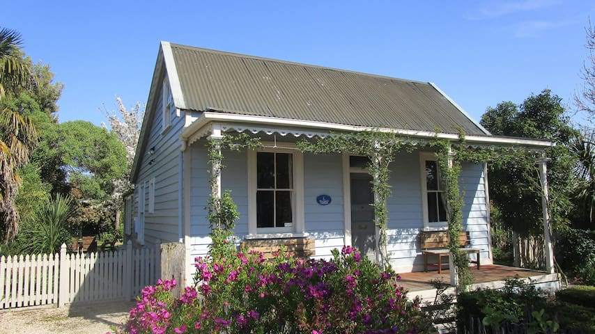 Bonnieux Cottage