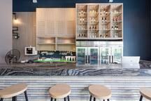 Ombre Restaurant