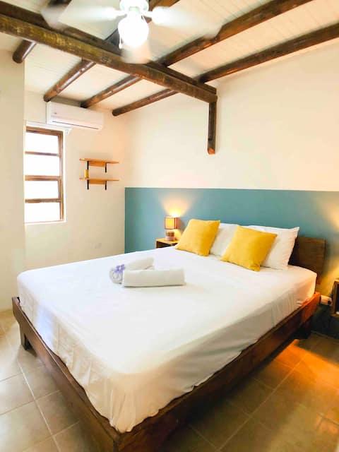 ⋆ Hermosa habitación ⋆ | Cerca de la mejor playa |