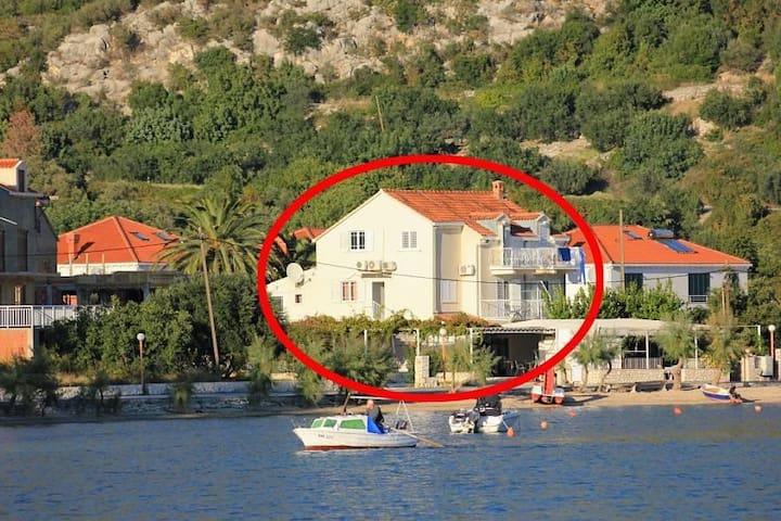 Room near beach Slano, Dubrovnik (S-8737-b) - Slano - Egyéb