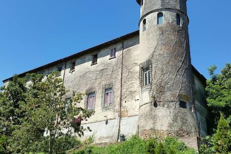 Alogamiento dentro del Castillo - Castiglione D'adda - Διαμέρισμα