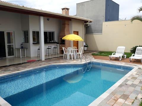 @houseinrifaina - Condominium house with pool