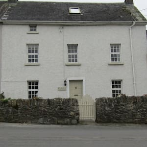 'The Bailey', Inistioge Village, Co. Kilkenny.