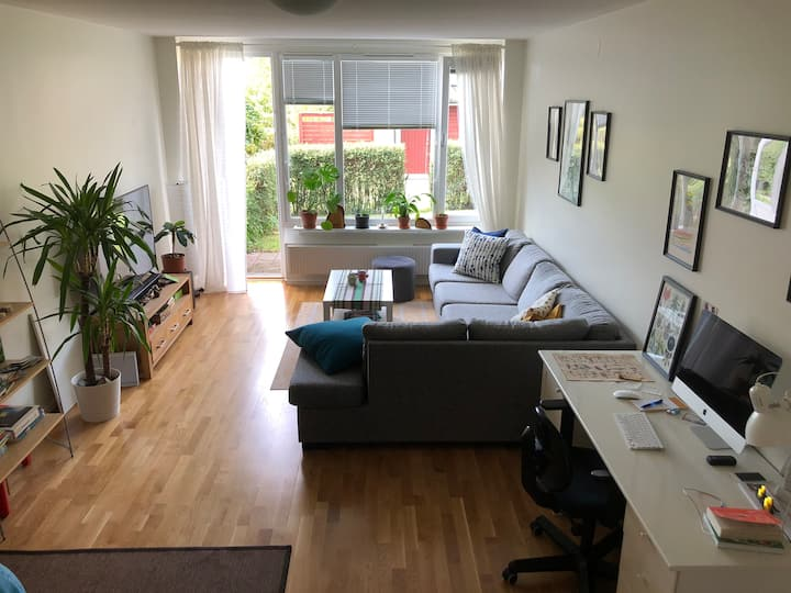 Room in very convenient location in Ryd, Linköping