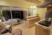 SIGLO SUITES - 1 Bedroom Knightsbridge 5614