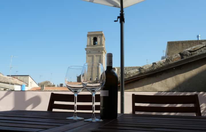 Il Timbro - Dimora & Suite con Terrazzo a Vasto