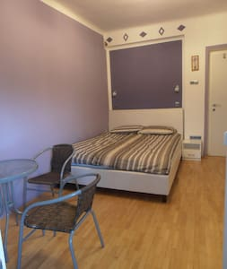 Nice room - separate entrance - Ljubljana