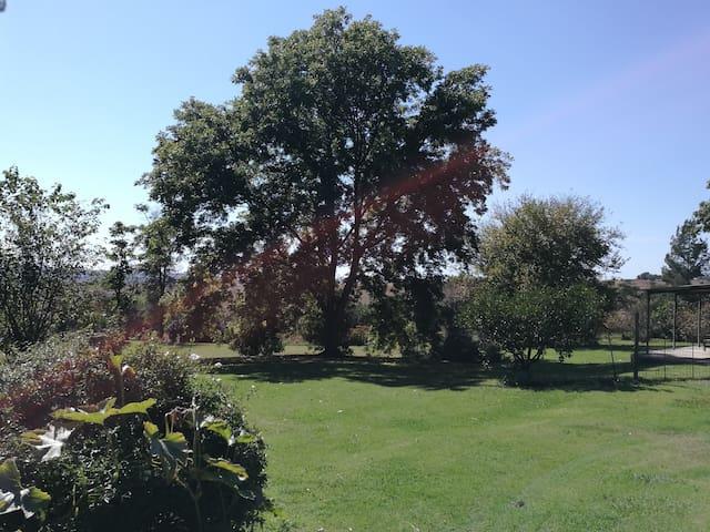 Wendover Farm Estcourt