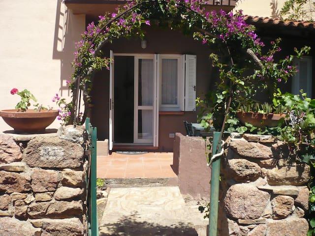 Appartamento al mare in Sardegna - Loiri Porto San Paolo - Apartment