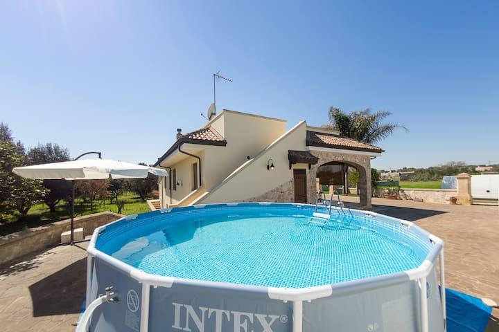 Holidays Dream Dependance Marina - Marina Serra - Apartment