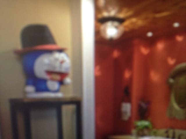 View room - CN - Haus