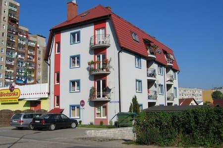 Modern Apartamenty Zgorzelec - Zgorzelec