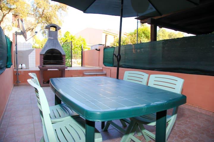 Appartamento 4 posti con piscina Nuragheddu - San Teodoro - Apartment