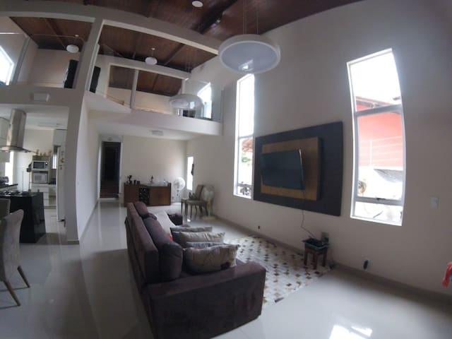 Nice Homestay in a house. - Belo Horizonte - Dům