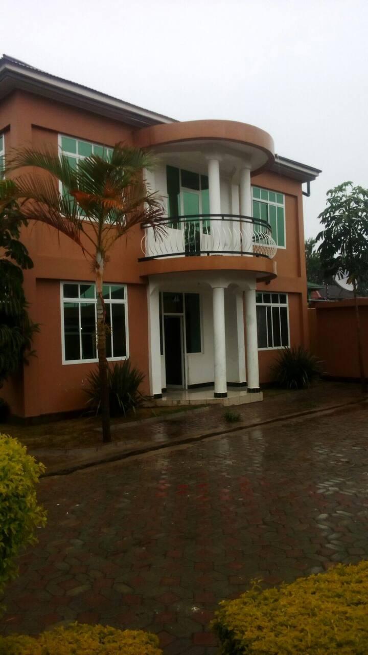 MABOKO HOUSE