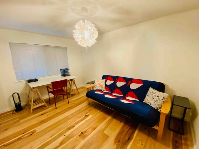 Second Bedroom / Study