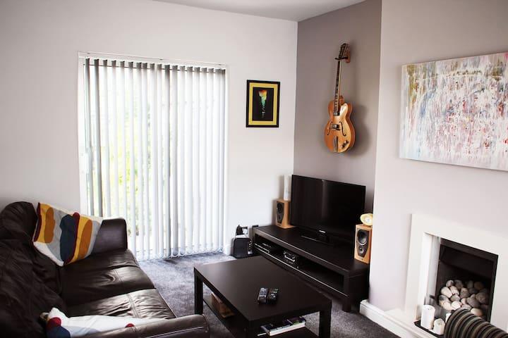 Rooms To Rent Great Sankey
